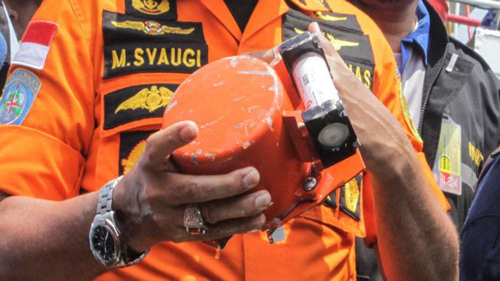 Rơi máy bay tại Indonesia: Khôi phục được hàng giờ dữ liệu chuyến bay  - Kéo dài công tác tìm kiếm, cứu hộ