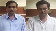 Khởi tố nguyên Phó Giám đốc Sở Tài nguyên và Môi trường tỉnh Bến Tre liên quan vụ nhập khẩu trái phép phế liệu