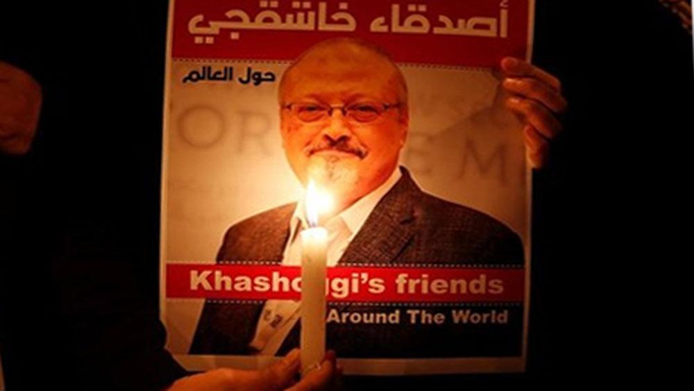 Con trai, nhà báo Khashoggi, kêu gọi, trả lại, thi thể, cha mình