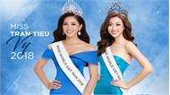 Cuộc thi Hoa hậu Thế giới Việt Nam sẽ được tổ chức lần đầu vào năm 2019