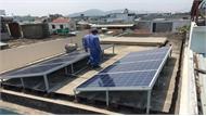 Cho phép hệ thống điện mặt trời từ 3kWp đấu nối vào lưới điện 1 pha