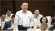 Bộ trưởng Bộ Công an kỳ vọng về số tiền thu được từ cấp thị thực điện tử
