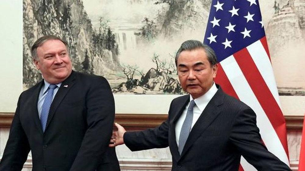 Mỹ, Trung Quốc, chuẩn bị, đối thoại, an ninh, ngoại giao, lần thứ 2