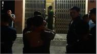 Bắt hung thủ gây trọng án trong đêm làm 1 người chết, 1 người bị thương