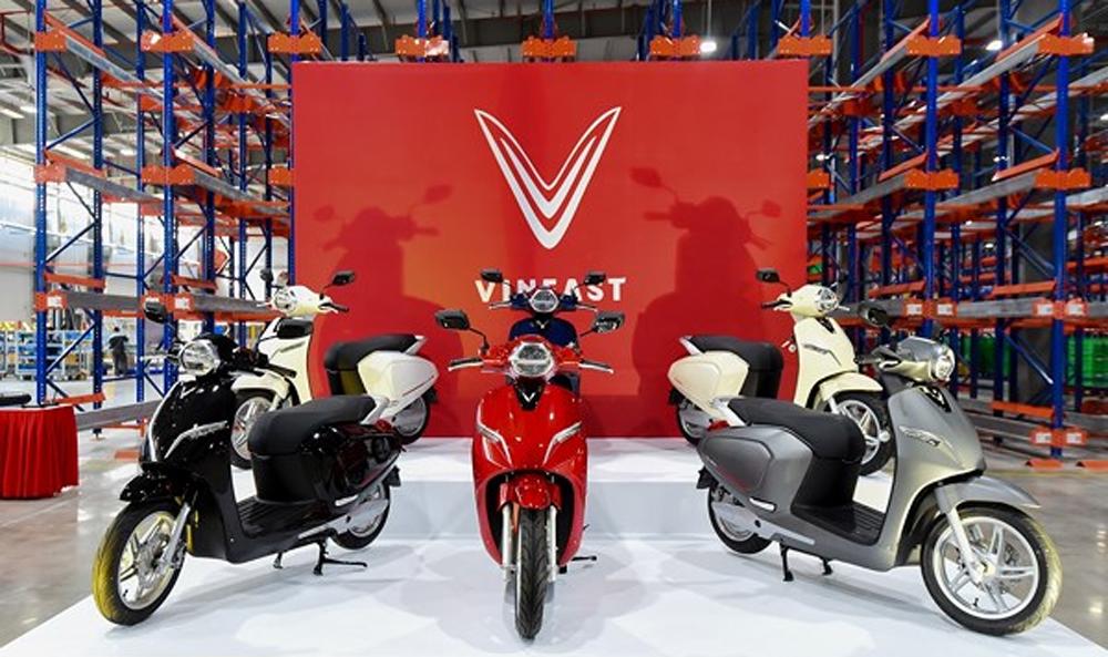 xe máy điện Klara, Vinfast, chi phí khấu hao, tinh thần Việt Nam