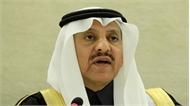 Arab Saudi cam kết truy tố những kẻ sát hại nhà báo Khashoggi
