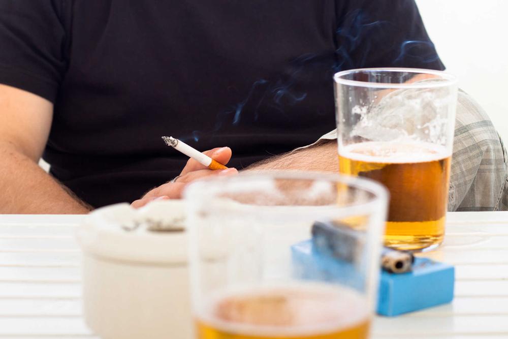 tác hại của thuốc lá, trẻ sơ sinh, hen suyễn