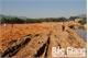 UBND huyện Sơn Động chỉ đạo kiểm tra việc lấp suối tại thị trấn Thanh Sơn