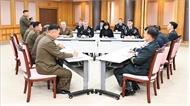 Hội đàm ba bên Hàn - Triều - Liên Hợp quốc về giải giáp JSA