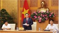 Phó Thủ tướng Vương Đình Huệ: Tháo gỡ vướng mắc, tạo động lực, hướng đi mới cho kinh tế tập thể