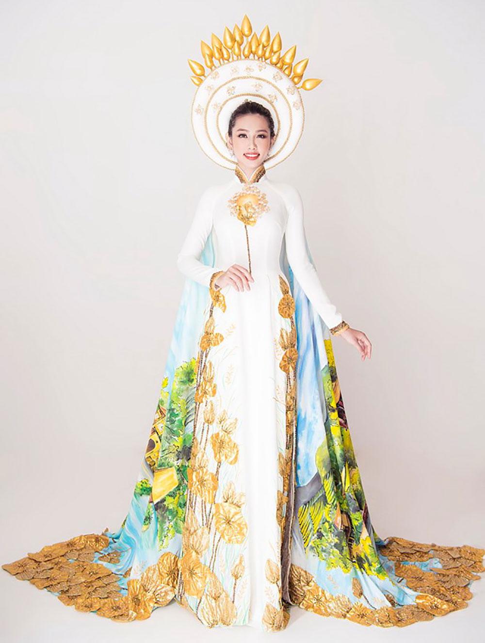Miss International 2018, Thùy Tiên, Missosology bình chọn, đêm chung kết
