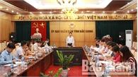 Tuần Văn hóa - Du lịch và lễ hội Tây Yên Tử được tổ chức vào năm 2019