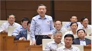 Bộ trưởng Tô Lâm nói về lực lượng công an xã