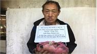 Bắt đối tượng vận chuyển lượng lớn ma túy từ Lào vào Việt Nam