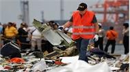 Máy bay Indonesia gặp nạn bị hỏng đồng hồ vận tốc bay