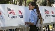 Bầu cử Quốc hội Mỹ giữa nhiệm kỳ: Đảng Dân chủ chiến thắng tại bang Virginia
