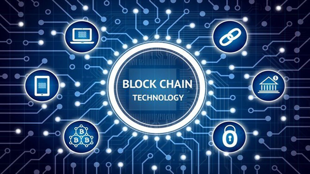 Blockchain Innovation Tour held in Ho Chi Minh City