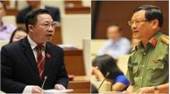 Đảng ủy Công an T.Ư kiến nghị Quốc hội xem xét sự việc của Đại biểu Lưu Bình Nhưỡng