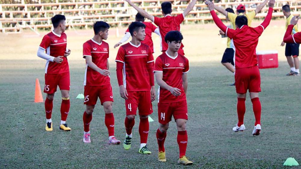 Lịch thi đấu và trực tiếp tuyển Việt Nam tại AFF Suzuki Cup 2018