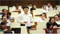 Quy định cụ thể trách nhiệm của Tổ thẩm định liên ngành trong dự án Luật Đặc xá (sửa đổi)