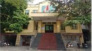 Khởi tố bị can đối với hai Chi cục trưởng Thi hành án tại Phú Thọ