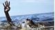 Quảng Ngãi: Tìm thấy thi thể nạn nhân bị sóng biển cuốn trôi