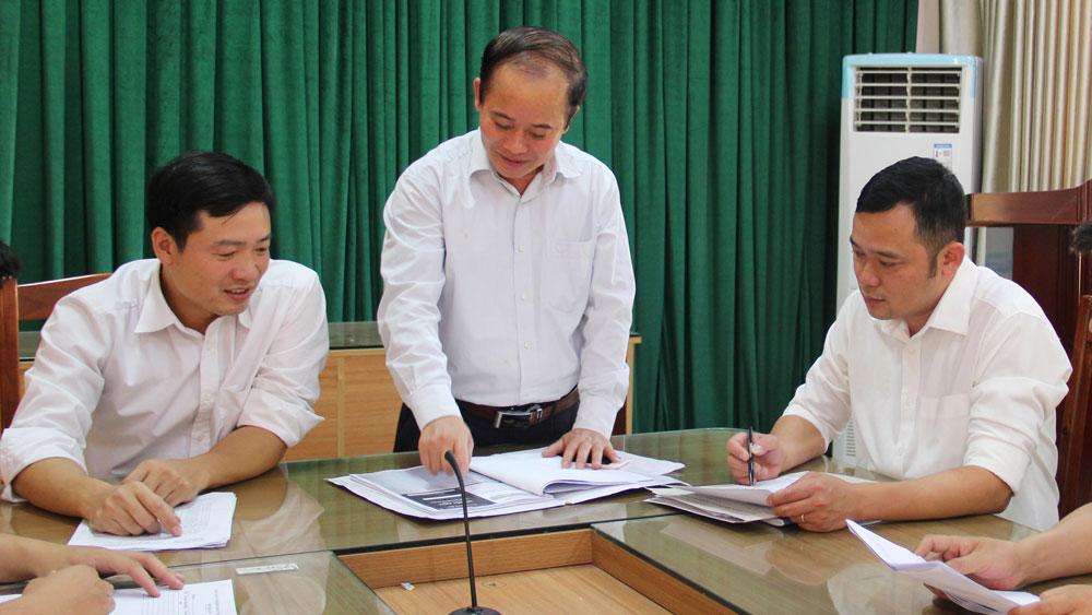 Bắc Giang, dân sự, hôn nhân gia đình, TAND, chất lượng tố tụng