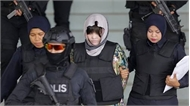 Tòa Malaysia lùi lịch đối chất với Đoàn Thị Hương
