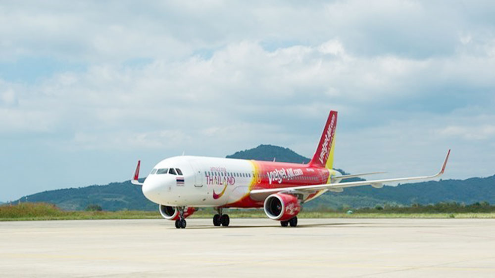 Vietjet, 10,000 cheap tickets, Japan route, Budget carrier, promotional tickets,  Hanoi-Osaka route, modern technology, international destinations