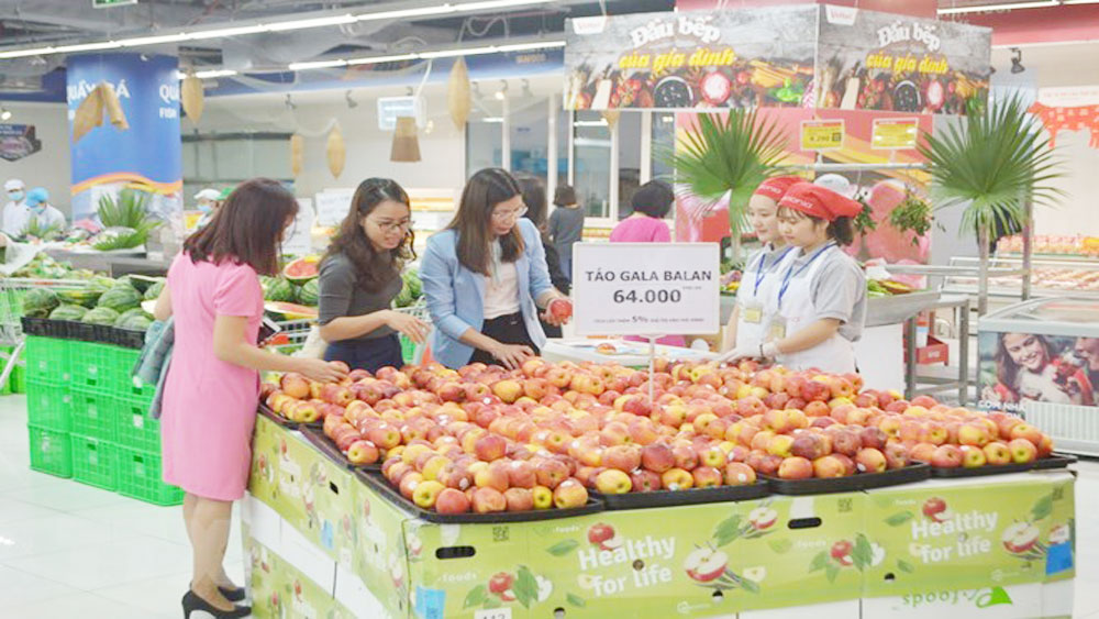 Vietnam among world's top five competitive retail markets