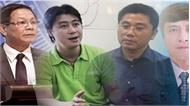 """Viện KSND tỉnh Phú Thọ đính chính cáo trạng vụ án """"đánh bạc nghìn tỷ"""""""