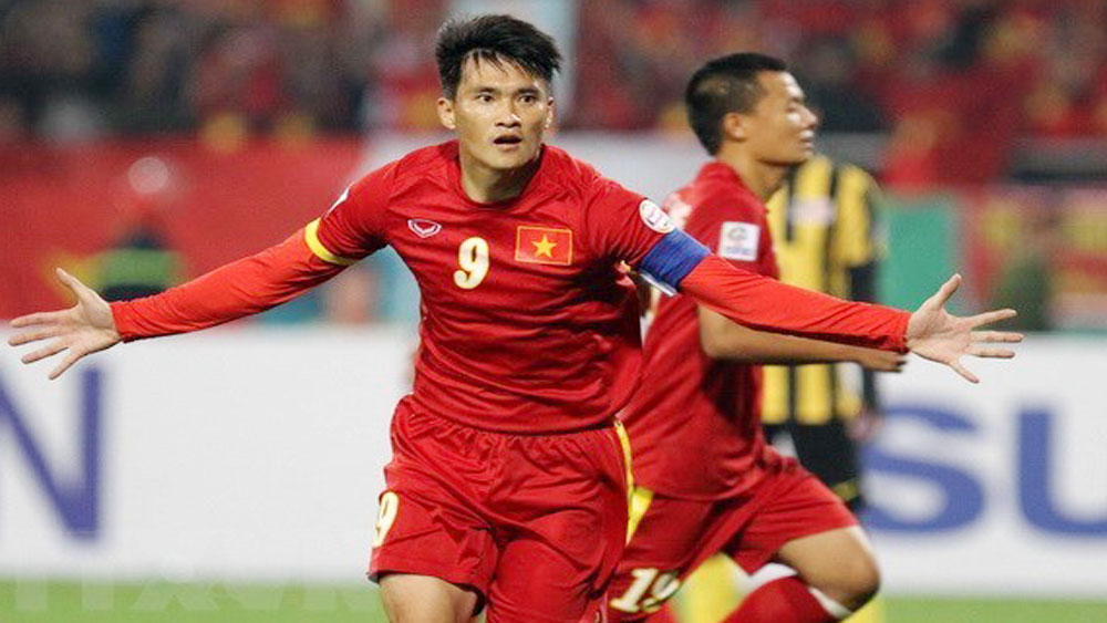 Vietnamese players, AFF, Suzuki Cup scorers, Vietnamese football players, Le Huynh Duc, Le Cong Vinh, top five goal scorers,  ASEAN Football Federation