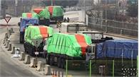 Các tổ chức nhân đạo đề nghị Liên Hợp quốc phê duyệt hàng viện trợ cho Triều Tiên