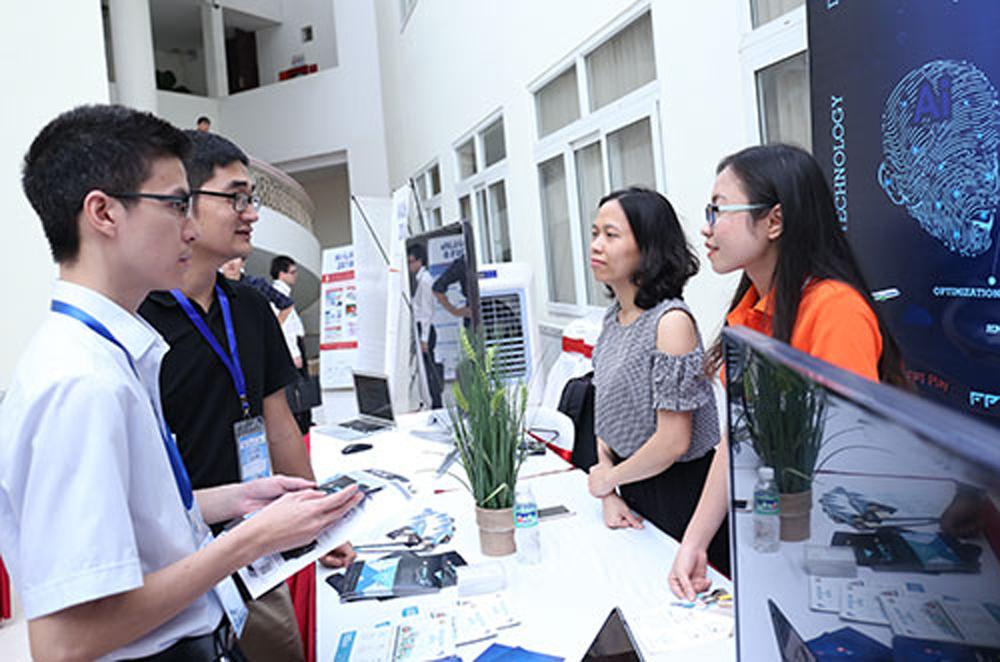 kế hoạch phát triển, trí tuệ nhân tạo, Việt Nam AI, Bùi Thế Duy