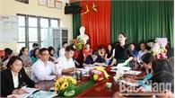Giám sát chặt chẽ, bảo đảm an toàn tại cơ sở giáo dục mầm non