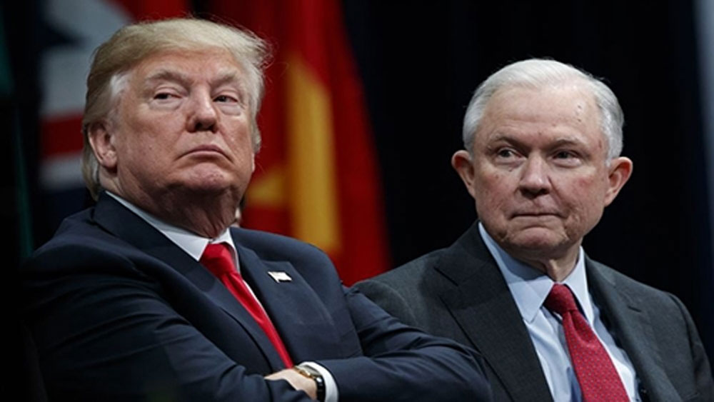Phe Dân chủ, Hạ viện Mỹ, yêu cầu, điều trần, vụ cách chức Bộ trưởng Tư pháp