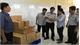 Thanh tra hoạt động dược, mỹ phẩm và an toàn thực phẩm tại 18 tỉnh, thành phố