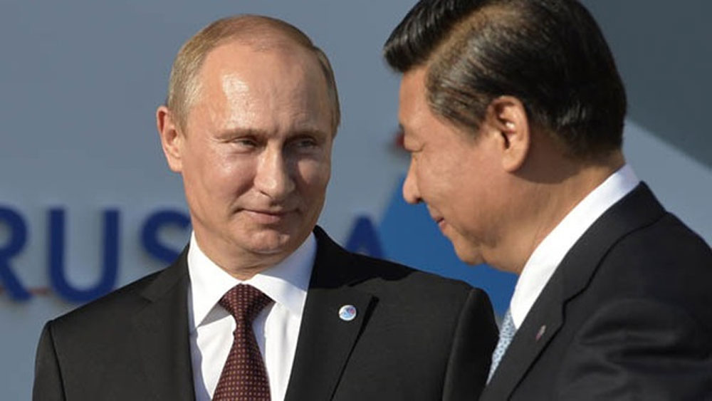 Nga, Trung Quốc, tiến tới, thỏa thuận, tự do, thương mại