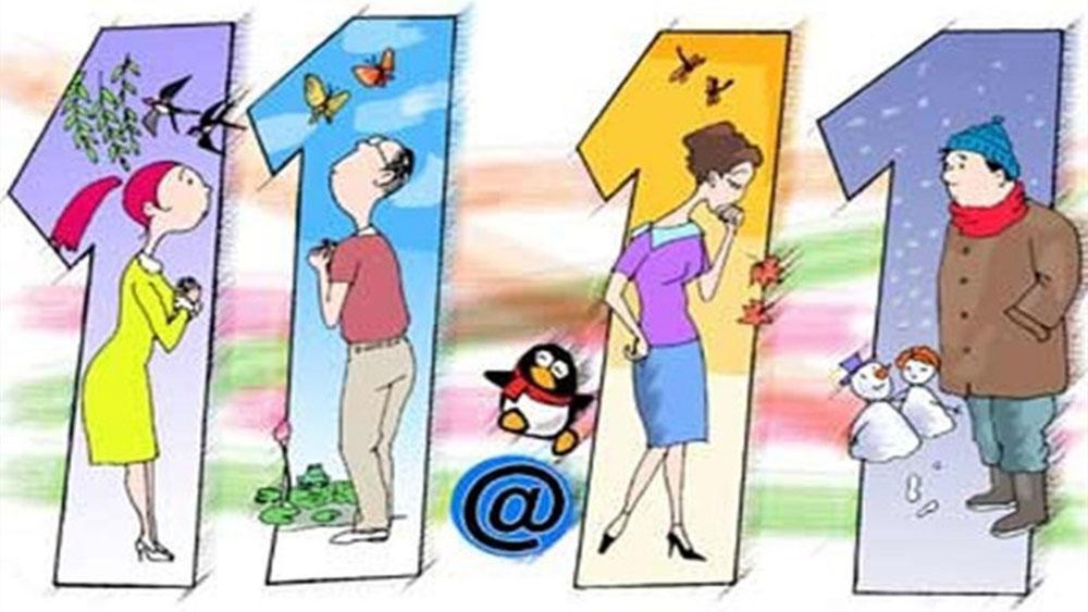 Ngày độc thân, Trung Quốc, Black Friday, Cyber Monday, ngày 11-11 là ngày gì