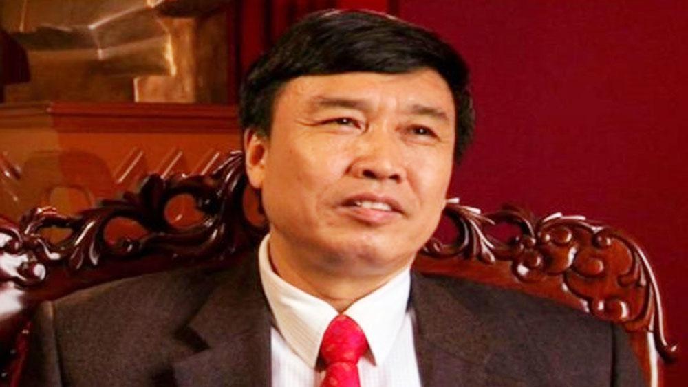 Khởi tố, nguyên Tổng Giám đốc Bảo hiểm xã hội Việt Nam