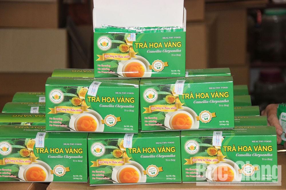 Chị Hà Thị Chanh, giữ gìn, nhân rộng, dược liệu, nguồn thuốc tự nhiên, thuốc Nam