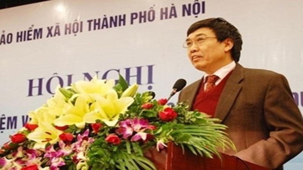Vụ khởi tố nguyên Tổng Giám đốc Bảo hiểm xã hội Việt Nam, trường hợp, quyền lợi, người tham gia, bảo đảm