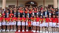 Thủ tướng Chính phủ Nguyễn Xuân Phúc dự ngày hội Đại đoàn kết toàn dân tộc tại huyện Việt Yên
