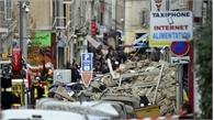 Pháp: Tìm thấy 8 thi thể nạn nhân vụ sập nhà ở Marseille