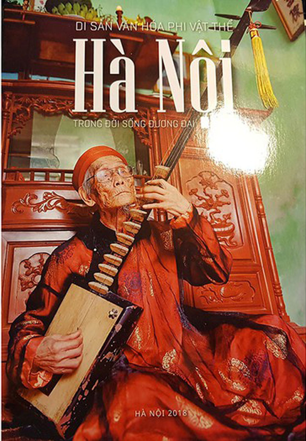 Hanoi, intangible cultural heritage,  Contemporary Life, priority preservation,  folklore linguistics, theatrical performances, local and global communities