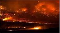 Cháy rừng tại California lan nhanh, số người thiệt mạng tăng