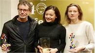"""Giải thưởng điện ảnh quốc tế Efebo d'Oro gọi tên """"Đảo của dân ngụ cư"""""""