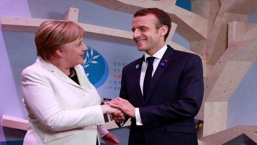 Khai mạc, Diễn đàn Hòa bình Paris, điểm hẹn, sáng kiến, quản trị