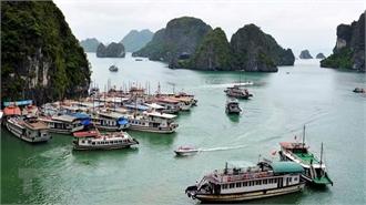 Kiểm tra, đánh giá chất lượng các tàu kinh doanh vận tải khách trên vịnh Hạ Long và Bái Tử Long