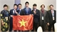 Vietnam wins rare gold medal at international astronomy Olympiad for students